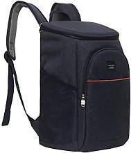 Backpack Cooler Unisex Insulated Lunch Bag Large