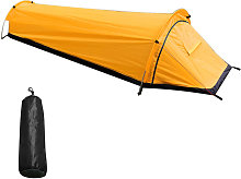 Backpacking Tent Outdoor Camping Sleeping Bag Tent