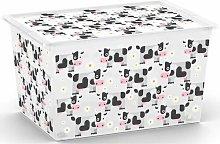Bacus Toy Box Ebern Designs