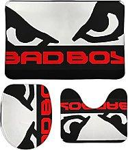 Bad Boy Pro Series MMA Sports Three-Piece Bathroom