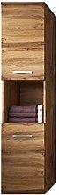 Badplaats B.V. Bathroom Cabinet Montreal, 131 cm,