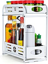 Baffect Kitchen Pull Out Cabinet Basket