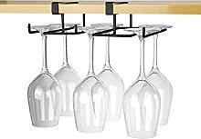 Bafvt Wine Glass And Mug Holder - Stemware Rack