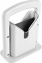 Bagel Guillotine Slicer, with