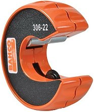 Bahco 306-22 Plumbing Copper Pipe Slice Cutter