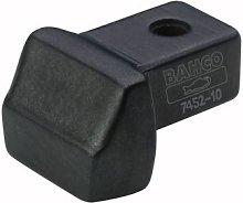 Bahco 7452-10 Welding Insert Tool, Black, 9 x 12 mm