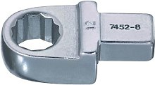 Bahco 7452-8-17 Ring Insert Tool, Silver, 40 g 17