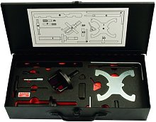 Bahco BE523360 Engine Timing Tool Set-Ford