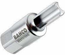 BAHCO IRBE6701VAG Sump Plug Tool VW-Audi