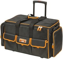 BAHCO Tool Bag Organiser Storage Carry Case with