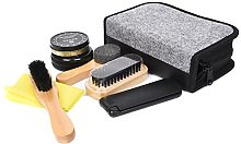 Baifeng Fashion Men Shoes Cleaning Kit with Box