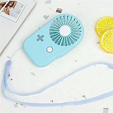 BaiHogi small desk fan, Handheld Fan Portable Mini