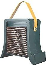 BaiHogi small desk fan, Household Air Cooler Fan