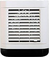 BaiHogi small desk fan, Portable Air Conditioner