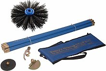 Bailey BAI5431 Universal Drain Rod Set 3 Tools