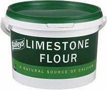 Baileys Limestone Flour For Horses (3kg)