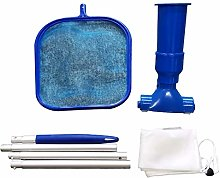 Baililai Deluxe Pool Maintenance Kit Cleaning Tool