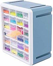 BaiNa Craft Storage Box, Bead Storage with