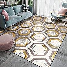 BAITUB Modern Abstract Area Carpet Modern