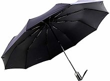 BAIYAN Umbrella, Umbrella Windproof Windproof