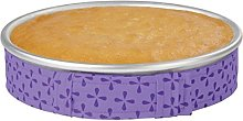 Bake Even Cake Strips-Diadia Nice Cake Pan Strips
