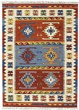 Bakero Kilim Classic 10d Wool Rug 230 x 170 x 0.80