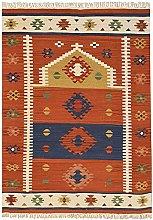 Bakero Kilim Classic KL-136 Rug Wool