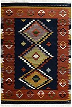 Bakero Kilim Classic KL-169 Rug Wool