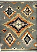 Bakero Kilim Classic KL-184 Rug Wool