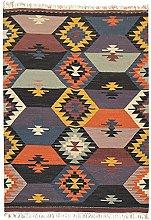 Bakero Kilim Classic KL-185 Rug Wool