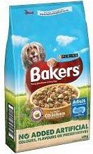 Bakers Complete Chicken & Veg - 14kg - 988793