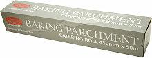 Baking Parchment Paper 18in. x 75m - Rapid