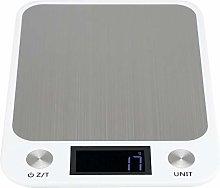 Baking Scale, 10Kg /1g Waterproof Electronic