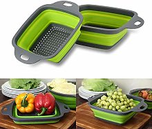 Baking Tools Mould Foldable Fruit Vegetable