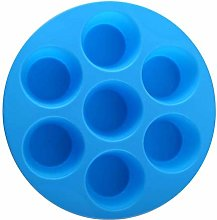 Baking Tools Moulds Food Grade Silicone 7 Hole