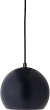 Ball 1-Light Dome Pendant Frandsen Lighting Shade