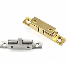 Ball Tension Catch Latch 4 Sizes Copper Adjustable