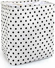 Ballery Large Capacity Square Cotton Fabric