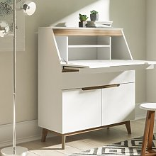 Ballinger Secretary Desk Norden Home