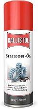 Ballistol Silicone Spray 200ml 2021 Accessories