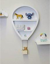 Balloon Shelf