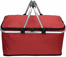 BALLSHOP 30L Cooler Bag Lunch Bags Picnic Large