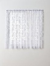 Balmoral Brise Curtain In 8 Size Options &Ndash;