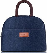 BALORAY Lunch Bag Tote Bag Lunch Organizer Lunch