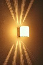 Bamako Wall Lamp with Switch Modern stylisch 40W