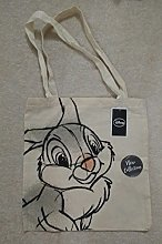 Bambi Disney Thumper~tote~Canvas Bag