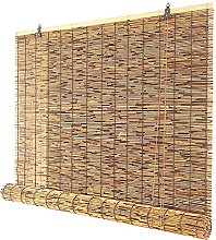 Bamboo Blinds Natural Reed Curtain Roller