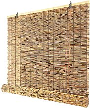 Bamboo Blinds Reed Curtain Roller Blind, Reed