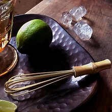 Bamboo Cocktail Whisk