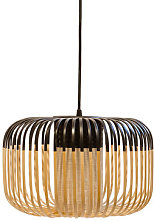 Bamboo Light S Outdoor Pendant - H 23 x Ø 35 cm